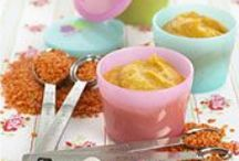 Baby Food! / by SocialMoms