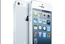 Technology ~ iPhone/iPod/Shuffle
