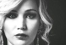 Jennifer Lawrence / by Chelsey Moore