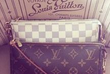 Louis Vuitton / by Chelsey Moore