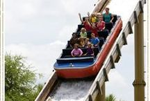 Wild Adventures for the Family!  / Brought to you by Wild Adventures Theme Park #Sponsored www.wildadventures.com #WildAdventures2013