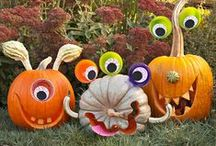 Halloween! / by SocialMoms