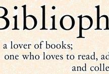 Readdict / Books! http://readdict.wordpress.com