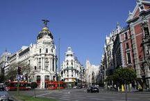 te quiero España ❤✈❤