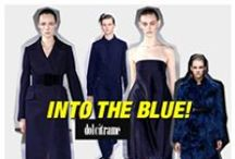 Trend Reports: Blue