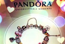 Pandora / by Chelsey Moore