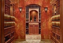Wine Cellars / Wine cellar designs