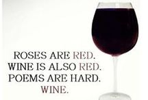 Wino! / All about the wine! / by Ashley Hilleshiem