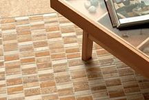 Canyon Honed And Filled / The Canyon Honed And Filled Collection from Country Floors is a carefully crafted travertine collection. With varying degrees of sand and cream, the Canyon Collection's grandiose shifts signify a deep understanding of the world's wonders. Its dramatic blends of travertine resemble the seasonal changes of the greatest of the earth's phenomenons. / by Country Floors