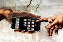 Church, Social Media and Communications
