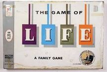 FAMILY : Board Games / Family game night is big with my family! These are some fun games we play and others I'd like to get.