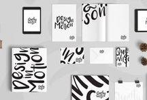 Brandings emocionantes / Inspiración para construir una marca con personalidad única. Ejemplos de brandings que logran conectar y enamorar al cliente ideal de sus negocios.