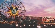 """Where Dreams Come True / """"Laughter is timeless. Imagination has no age. And dreams are forever."""" -Walt Disney"""