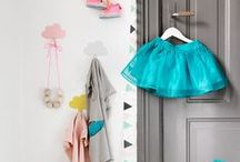 Kids Rooms / by Bec Gleeson