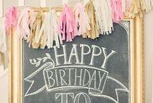 BIRTHDAYS : Birthday Quotes
