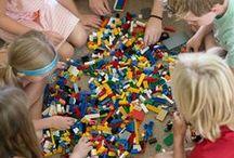 Lego Love / All things LEGO