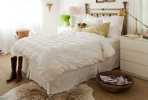 Good Night / Beautiful bedrooms