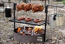 Outdoor Ovens & Firepits / by Stan Smith