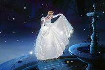 CHILDHOOD : Cinderella