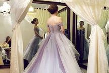 FASHION : Gowns