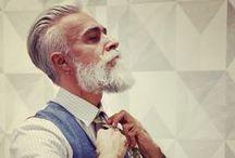 Beard Stuff / by Stan Smith