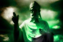 Celtic Spirituality / See separate board for John O'Donohue