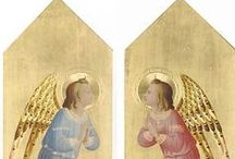 Angels and Saints / Angels and Saints See also the board on Celtic Christianity for Celtic Saints.