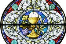 Corpus Christi - Body and Blood of Christ