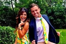 FASHION : Cute Couple Outfits