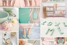 Wedding Ideas / by Andrea Vilchis