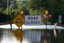 Flood Recovery / Pins to help you #recover from a #flood.
