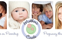 Mother's Circle / Perspectives on parenting, pregnancy to teens, from a doula, childbirth educator and mom of 3. Encouraging and realistic parenting tips and reflections for kids of all ages, babies, toddlers, school-aged, tweens and teenagers.