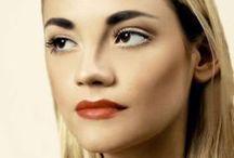 Makeup by Margaret Kimura / http://MargaretKimura.com