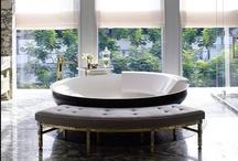 * Interiors - Bathrooms