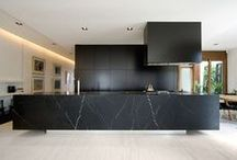 * Interiors - Kitchen