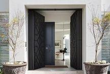 Doors / R.Dividers / Windows