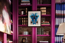 Bookcases & Wallsystems