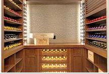 Bar & Wine cellar