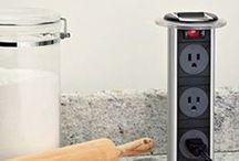 Home Appliances / Materials