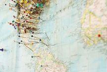 Travel / around the world