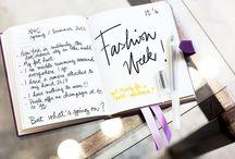 Fashion Week & Prêt-à-porter