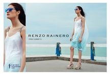 Renzo Rainero Spring-Summer 2013/14