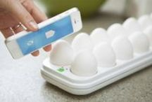 Gadgets for the Kitchen
