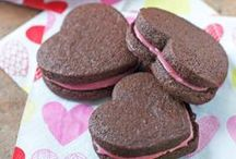 Valentine's Day / Celebrate the ones you love with these activities and recipes for a lovely Valentine's Day.