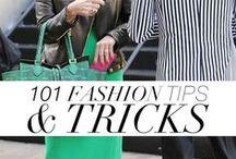 Fashion Tips 101