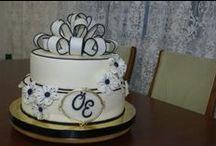 pasta ve kurabiyelerim