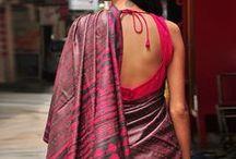 Design for blouse