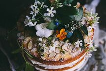 Flower Recipes / Dedicated to the delicious world of edible flowers