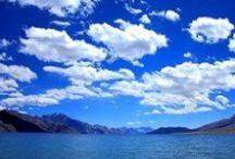 Leh-Ladakh!! Dream Destination <3