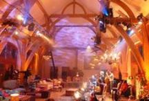 Concert, Theatre, Music & Film / The best venues to visit whilst staying at the OLD SWAN INN - Pembrokeshire Holiday Cottage